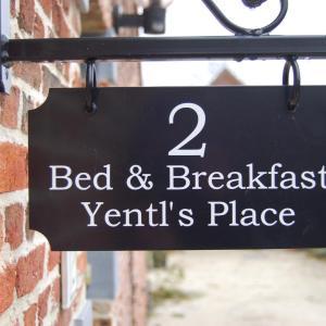 Fotos do Hotel: B&B Yentl's Place, Ramsel