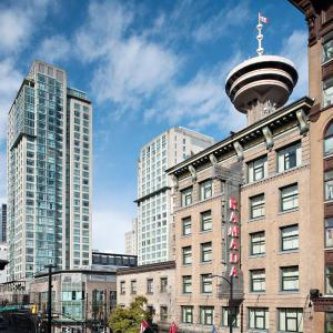 Фотографии отеля: Ramada Limited Downtown Vancouver, Ванкувер