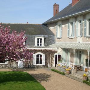 Hotel Pictures: La Rousselière, La Possonnière