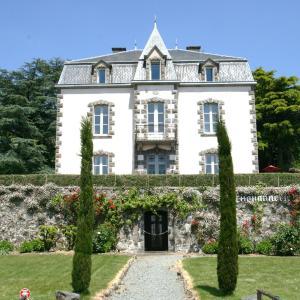 Hotel Pictures: La Chouannerie, Pouzauges