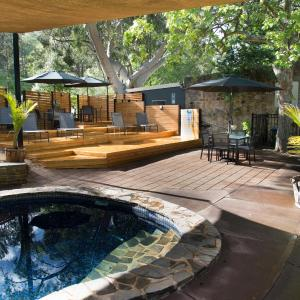Hotelfoto's: Adelaide Brownhill Creek Tourist Park, Adelaide