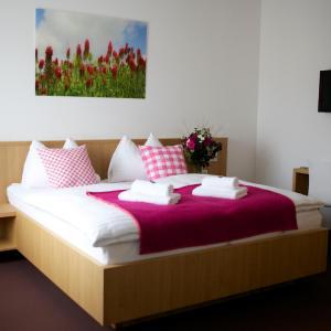 Fotos do Hotel: Gästehaus St. Anna, Stadl-Paura