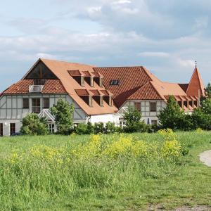 Hotel Pictures: Landhotel Rhönblick, Ostheim
