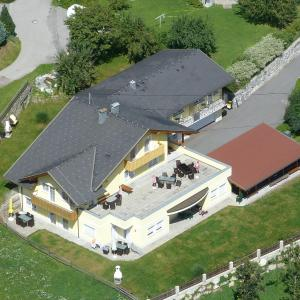 Foto Hotel: Appartementhaus Goritschnig, Flattach