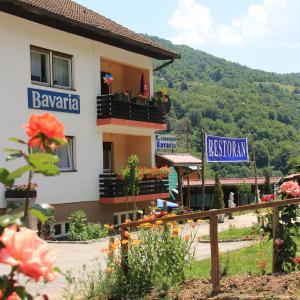 Fotos do Hotel: Motel Bavaria, Foča
