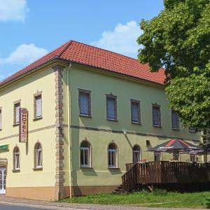 Hotel Pictures: Hotel zur Post in Wurzen, Wurzen