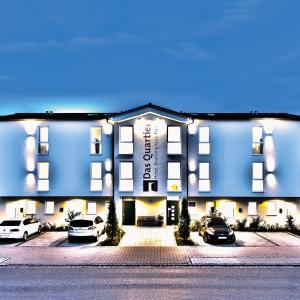 Hotelbilleder: Das Quartier, Karlskron