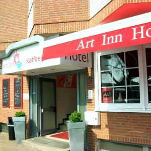 Hotel Pictures: Hotel Art Inn Dinslaken, Dinslaken