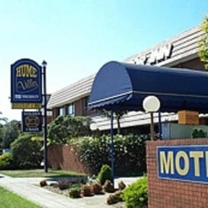Hotelbilleder: Hume Villa Motor Inn, Melbourne
