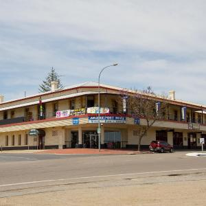 Hotel Pictures: Bridgeport Hotel, Murray Bridge