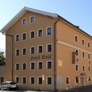 Hotelbilder: Hotel Engl, Innsbruck