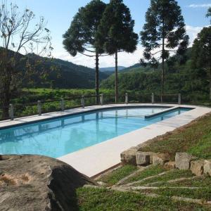 Hotel Pictures: Pousada Fazenda Caturama, Areal