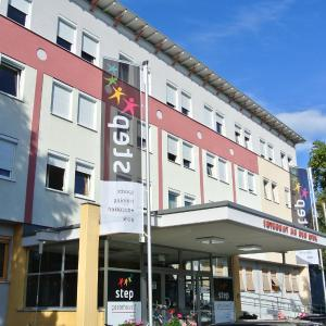 酒店图片: Hostel Step Gästehäuser.Pinkafeld, Pinkafeld