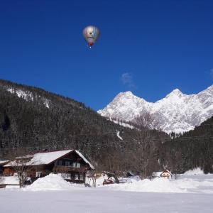 Hotellbilder: Sattlehnerhof, Ramsau am Dachstein