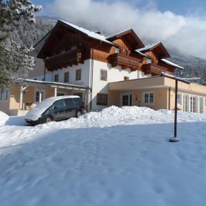 Fotos do Hotel: Pension Maier, Flattach