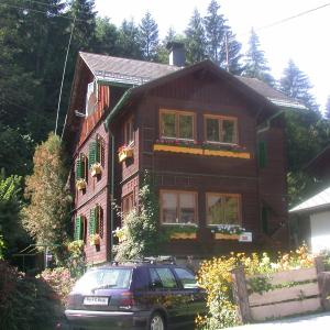 Fotos de l'hotel: Haus Gruber, Altaussee