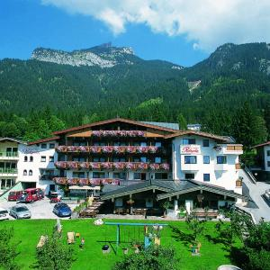 Fotos de l'hotel: Hotel-Pension Rotspitz, Maurach
