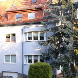 Hotelbilleder: Apartment Erfordia Erfurt am Egapark, Erfurt