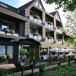 Hotelbilleder: Landhotel Laarmann, Lennestadt