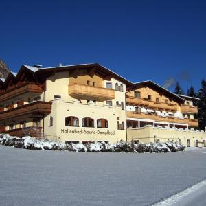 Hotelbilleder: Hotel Kirchdach, Gschnitz