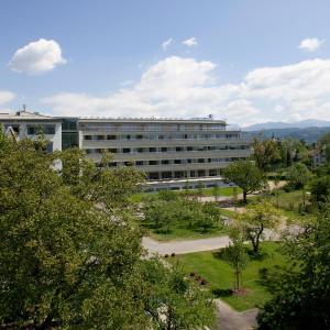 Hotelbilleder: Hotelappartements Privatklinik Maria Hilf, Klagenfurt
