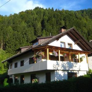 Fotos de l'hotel: Ferienhaus Maier, Lind