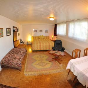 Hotel Pictures: Bed and Breakfast Casa Romantica, Arlesheim