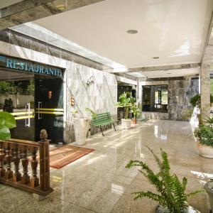 Hotel Pictures: Hotel Palace Serra Verde Imperial, Cachoeiras de Macacu