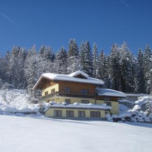 Fotos do Hotel: Austrian Alps - Haus Kienreich, Altenmarkt im Pongau