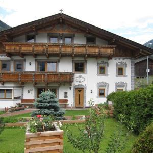 Φωτογραφίες: Apartments Schneiterhof - Der Frei-Raum, Neustift im Stubaital