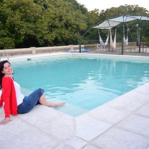酒店图片: Chacras de Azcona, Azul