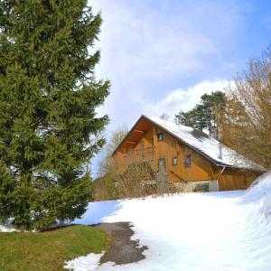 Hotel Pictures: Chalet Le Mirador, Durbuy
