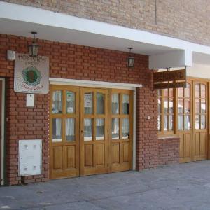Hotellikuvia: Gwesty Plas y Coed, Gaiman