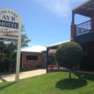 Φωτογραφίες: Country Ayr Motel and Breakfast, Ayr
