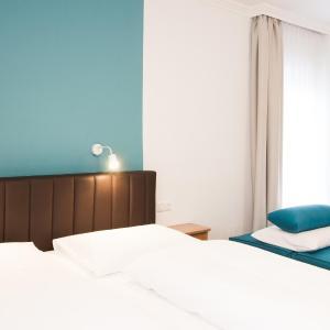 Hotelbilleder: Hotel Villa Solln, München