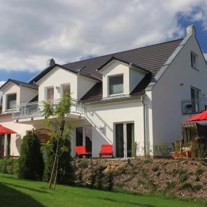 Hotel Pictures: Villa Harmonie W1, Göhren-Lebbin