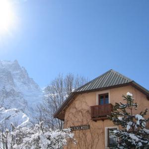 Hotel Pictures: Hotel Auberge Edelweiss, La Grave