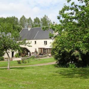 Hotel Pictures: Moulin De Taillebosq - Chambres d'Hôtes, Audrieu