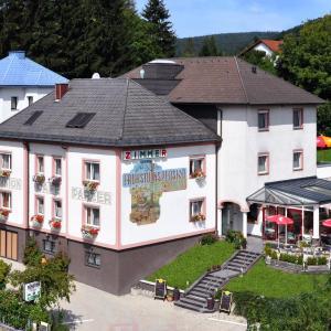 Hotelbilleder: Pension Parzer Pressbaum bei Wien, Pressbaum