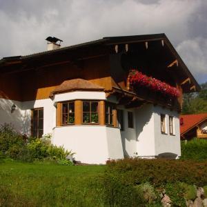 Fotos del hotel: Ferienwohnung Irmgard, Steinberg am Rofan