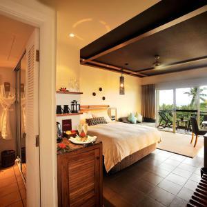 Hotel Pictures: Outrigger Fiji Beach Resort, Korotogo