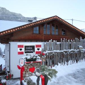 Fotos de l'hotel: Alpenferienwohnung Strickner, Neustift im Stubaital
