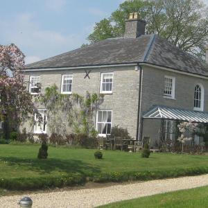 Hotel Pictures: Cary Fitzpaine House, Babcary