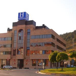 Hotel Pictures: Hotel Pamplona Villava, Villava