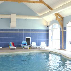 Hotel Pictures: Résidence Néméa Les Roches, Saint-Pol-de-Léon