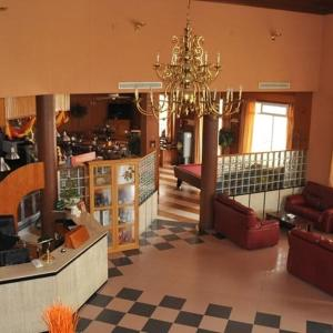 Hotel Pictures: Hotel Don Juan, Navalvillar de Pela