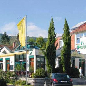 Hotelbilleder: Hotel Hirschen, Freiburg im Breisgau