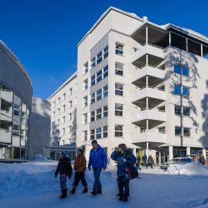 Hotel Pictures: Vierumäki Suites, Vierumäki