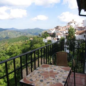 Hotel Pictures: Artegenal, Benalauría