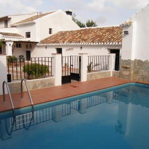 Hotel Pictures: Borreguero, Villanueva del Trabuco
